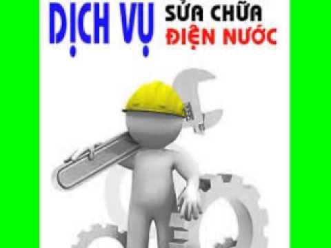 Dịch vụ sửa chữa điện nước 24H