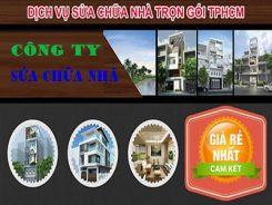 Thuận Phát Như Ý Tư vấn báo giá sửa chữa nhà miễn phí