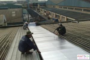Thợ chống thấm nhà ở tại quận Bình Tân