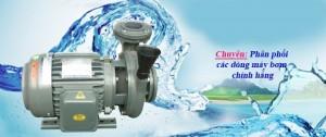 Sửa máy bơm nước tại nhà quận tân phú