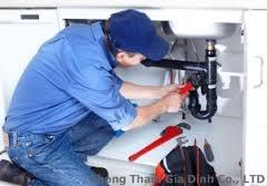 Sửa chữa ống nước quận 9