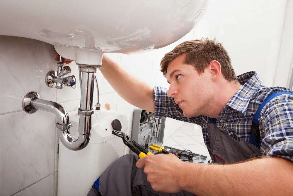 Sửa chữa ống nước quận thủ đức