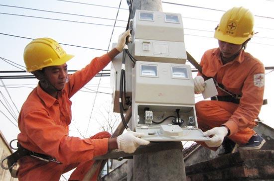 Thợ sửa điện tại nhà quận 12