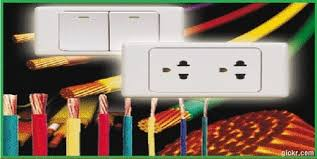 Thợ sửa điện tại nhà quận 3