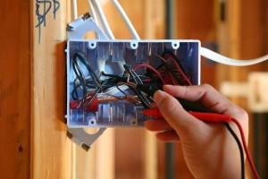 Thợ sửa điện tại nhà quận 9