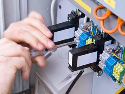 Thợ sửa điện tại nhà quận tân phú