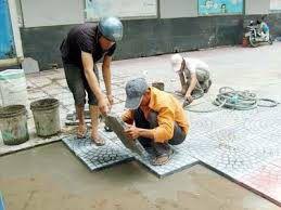 Thợ ốp lát gạch tại quận 12 tphcm nhanh rẻ