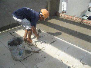 Thợ ốp lát gạch tại quận 3 tphcm