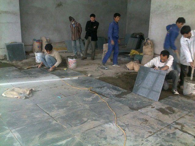 Thợ ốp lát gạch tại quận 9 tphcm