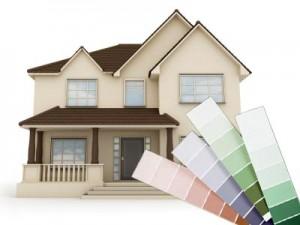 Thợ chuyên sơn nhà ở quận 6