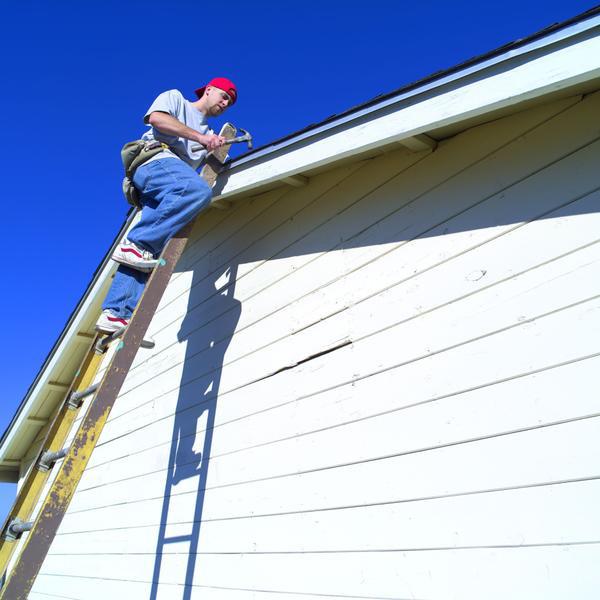 Sửa chữa nhà ở quận 12