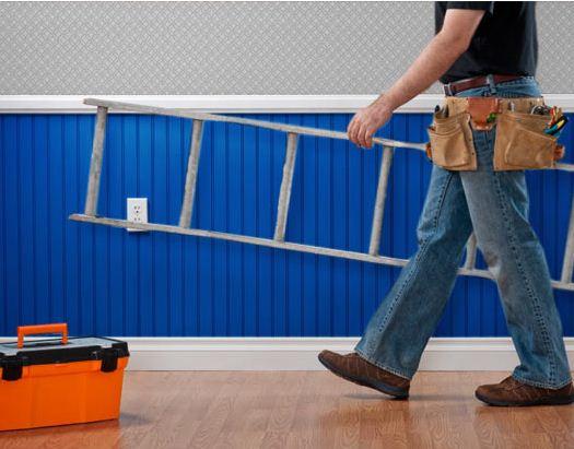Sửa chữa nhà ở quận 8 Hcm
