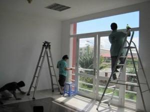 Sửa chữa nhà ở quận tân bình