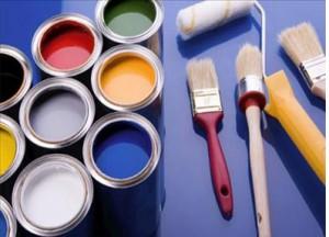 Thợ chuyên sơn nhà ở quận 4