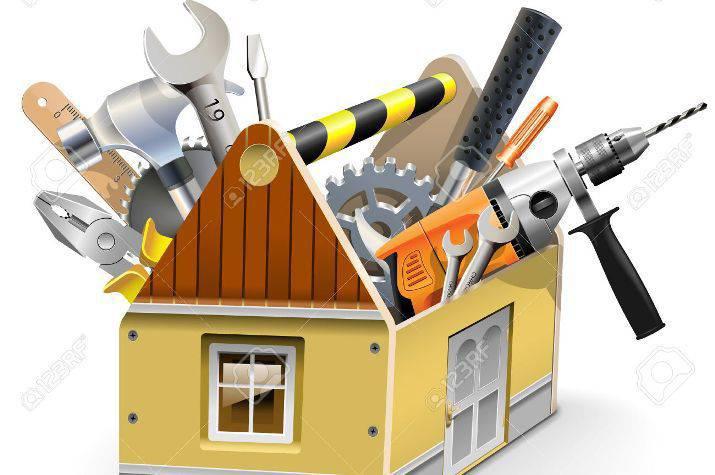 Dịch vụ sửa chữa nhà quận 6