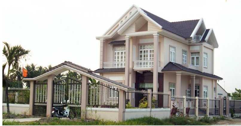 Thợ chuyên sơn nhà ở quận tân bình
