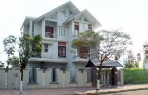 Dịch vụ sơn nhà ở tại quận 10