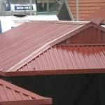 Chống dột mái tôn【Cách xử lý mái tôn bị dột hiệu quả nhất】