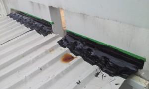 Thợ chống dột mái tôn tại quận phú nhuận