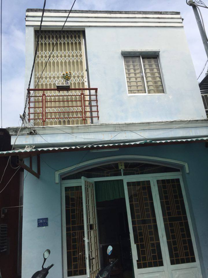 Cải tạo nhà cũ giá rẻ tại TPHCM