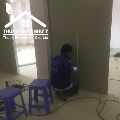 Thi Công Sửa Chữa Nhà Ở Tại 684/5b Lê Văn Thịnh Quận 2