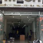 Thi Công Sơn Sửa Chữa Nhà 144 Nguyễn Tất Thành, P 13,Quận 4