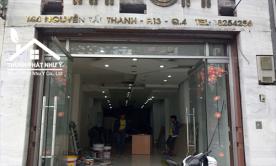 Thi Công Sơn Sửa Chữa Nhà 144 Nguyễn Tất Thành, Phường 13,Quận 4
