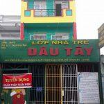 Thi Công Sơn Nhà-Sửa Chữa Nhà Ở Tại 79/3 Vườn Lài,Thạnh Lộc, Q12