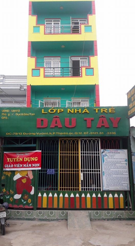 Thi Công Sơn Nhà-Sửa Chữa Nhà Ở Tại 793 Vườn Lài,Thạnh Lộc, Q12