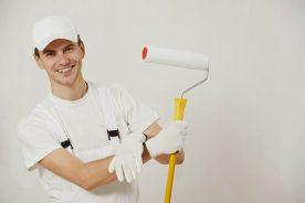 chuyên nhận sơn nhà uy tín giá rẻ tại tphcm uy tín
