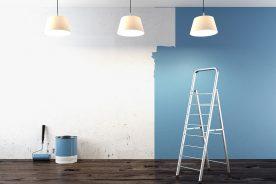 chuyên nhận sơn nhà uy tín giá rẻ tại tphcm
