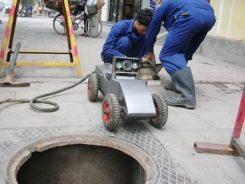 Thông cống nghẹt tại quận 11 uy tín – chất lượng – hiệu quả