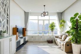 kinh nghiệm sửa chữa căn hộ chung cư