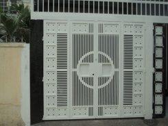 Sơn sửa chữa cửa sắt uy tín – chuyên nghiệp – chất lượng cao
