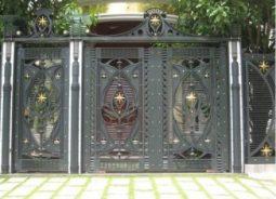 sơn sửa chữa cửa sắt