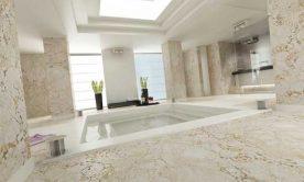 Thi công làm đá hoa cương ở tại Thủ Đức- thiết kế nhà vệ sinh đẹp
