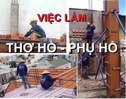 Công Ty Thuận Phát Như Ý Tuyển Phụ Hồ