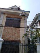 Công trình sơn sửa văn phòng tại 129 Đinh Tiên Hoàng, Quận Bình Thạnh