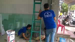 Sửa chữa cửa nhôm kính tại TPHCM
