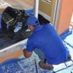 Thợ sửa chữa nhôm kính tại tphcm