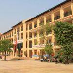 Sửa chữa cải tạo trường học tại TPHCM
