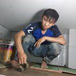Thợ ốp lát gạch tại phú quốc