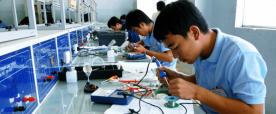 Tuyển sinh thợ học việc sửa chữa điện nước tại Thuận Phát Như Ý