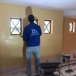 Thùng sơn 18 lít sơn được bao nhiêu m2