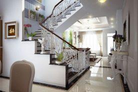 Cách tính bậc cầu thang chuẩn nhất
