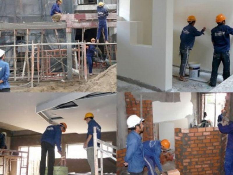 Nên sửa nhà vào tháng nào trong năm để tiết kiệm chi phí