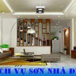 3 lý do bạn nên chọn dịch vụ sơn nhà Thuận Phát Như Ý