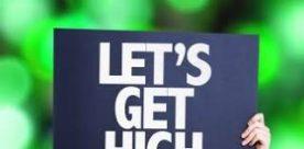 Get high là gì?