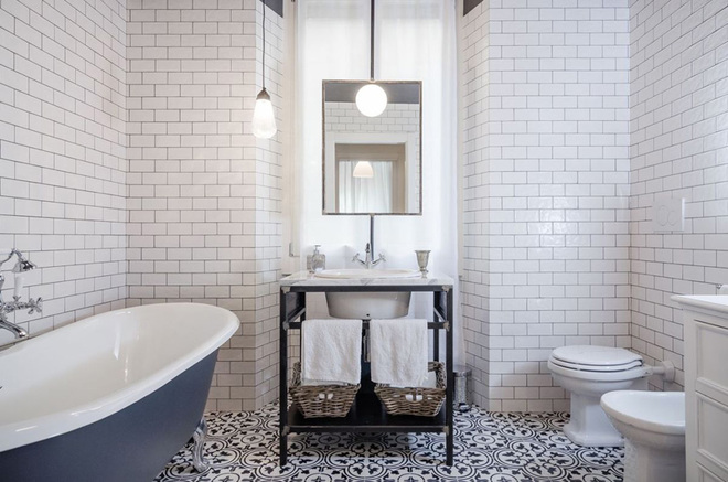 Báo giá gạch lát nhà tắm giá tốt nhất thị trường