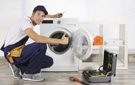 Báo giá sửa chữa máy giặt tại nhà
